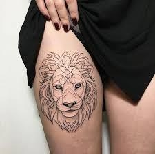 Tattoos On - best 25 tattoos on thighs ideas on thigh tattoos