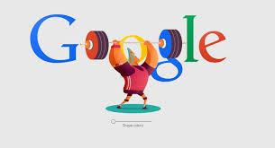 ucreative com google doodles for rio 2016 olympics by leo