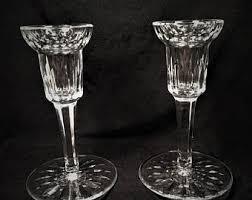 Vintage Waterford Irish Crystal Lismore Bowl By Birneycreek Waterford Ireland Etsy