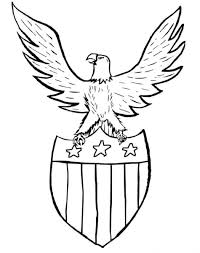 patriotic coloring pages kids coloring pages