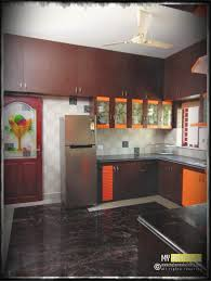 interior decoration indian homes kerala kitchen designs idea modular style for house india home