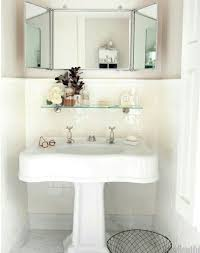 Small Bathroom Mirrors by 116 Best Black U0026 White Bathrooms Images On Pinterest Room