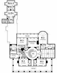 southern style house plan 6 beds 8 00 baths 9360 sq ft plan 20 2173