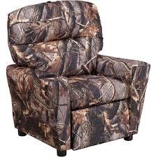 Toddler Recliner Chair Contemporary Black Leather Kids Recliner D Bt 7950 Kid Bk Lea