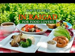 top 5 places in raigad for food lovers youtube