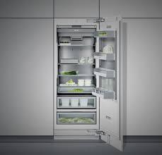gaggenau vs sub zero refrigerator columns prices reviews ratings
