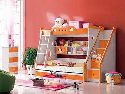 Cool Bunk Beds For Tweens Bedroom Metal Bunk Beds For Bunk Beds With Storage