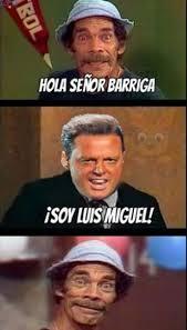 Memes Luis Miguel - memes de luis miguel gordo latino 102 7