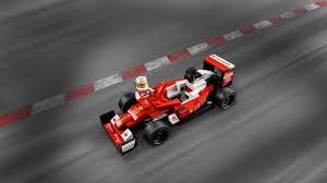 lego ferrari speed champions scuderia ferrari sf16 h 75879 products speed champions lego com