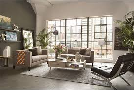 Sofa Living Spaces by Lorelai Loveseat Living Spaces