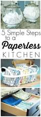 Tips For Organizing Your Kitchen Cabinets Best 25 Organizing Kitchen Utensils Ideas On Pinterest Kitchen