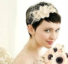 coiffure cheveux courts mariage coiffure de mariage spécial cheveux courts mariage