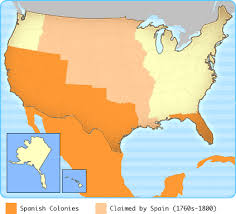 map of colonies interactives united states history map colonists