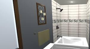 X  Bathroom Layout - 6 x 6 bathroom design