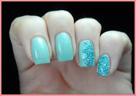 nails zig zag beautify themselves with sweet nails