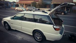 subaru station wagon cheap station wagon hire in vic hourly and daily rental car