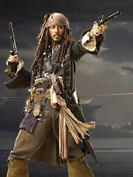 Johnny Depp Costumes Halloween 25 Jack Sparrow Costume Ideas Jack