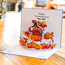 paper spiritz pop up thanksgiving card thanksgiving