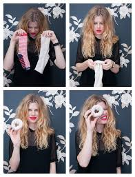 sock hair bun discover the secret to the sock bun for hair more