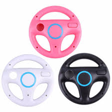 Home Design Wii Game by Compare Prices On Wii Steering Wheels Online Shopping Buy Low
