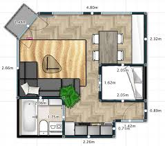 micro apartments under 30 square meters how big is 30 square meters home design