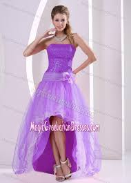 6 grade graduation dresses low lavender sequins and flower dress for grade 8 in oklahoma