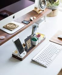 Magnetic Desk Organizer Gather The Minimal Modular Organizer That Cuts Clutter By Jeff