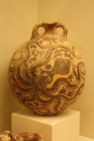 Greek Vase Design A Visual Glossary Of Greek Pottery Article Ancient History