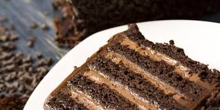 chocolate stout cake recipe epicurious com