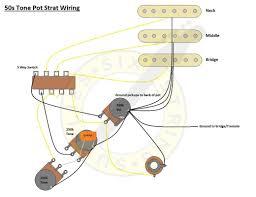 six string supplies u2014 50s strat wiring diagram