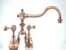 kitchen faucet copper copper kitchen faucet nakazdytemat