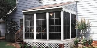 vinyl or acrylic weatherization panels