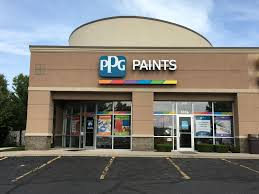 ppg paints riverdale paint store