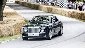 future rolls royce rolls royce is not interested in hybrids or autonomy got it