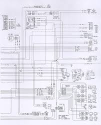 81 gmc wiring harness gmc wiring diagrams for diy car repairs