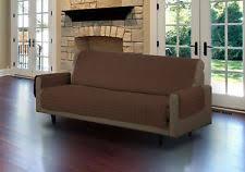 Dog Sofa Cover by Sofa Covers Slipcovers Ebay