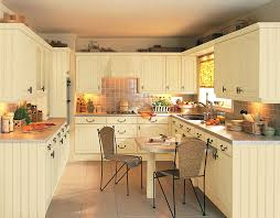 Cottage Style Kitchens Designs Country Cottage Kitchens