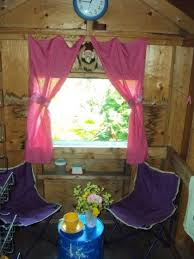 Playhouse Curtains 25 Best Playhouse Images On Pinterest Playhouse Ideas Girls
