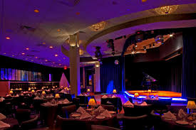 National Arts Club Dining Room by Carlyle Club