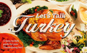 thanksgiving facts and trivia let u0027s talk turkey digital magazine features turkey trivia recipes