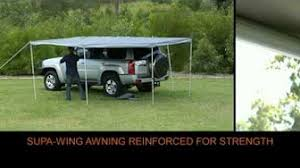 Oztent Awning Oztent Rhino Rack Foxwing Awning Aka Videos