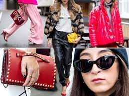 pintrest trends the 20 biggest fashion and beauty trends for 2018 according to