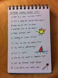 the list northwest tripfinder