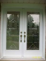 Double Front Entrance Doors by Double Entry Doors With Glass Home Decor Ryanmathates Us