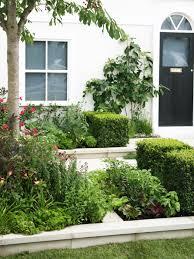 contemporary urban vegetable garden hgtv