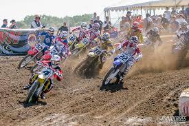 ama national motocross schedule motocross action magazine motocross action mid week report 7