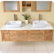 Double Vessel Sink Bathroom Vanities by 44 Best Bathroom Images On Pinterest Bathroom Ideas Home And