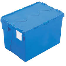 Large Clear Storage Containers - marvelous industrial style storage with heavy duty plastic storage
