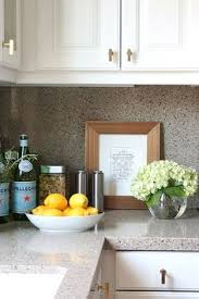 Kitchen Counter Decorating Ideas Staging A Kitchen For Selling A Home Nothing But A Few Colorful