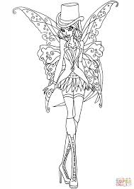 intricate gothic coloring pages goth fairy coloring pages for